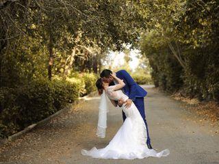 Le nozze di Martina e Francesco
