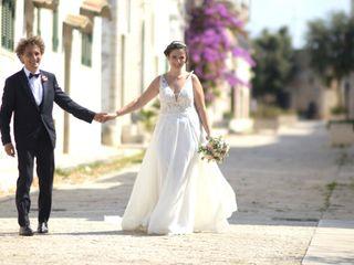 Le nozze di Maria e Simone
