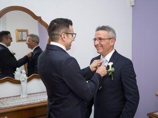 Le nozze di Teresa e Andrea 2