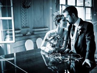 Le nozze di Rachele e Matteo