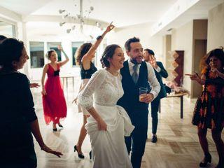 Le nozze di Marta e Alessandro