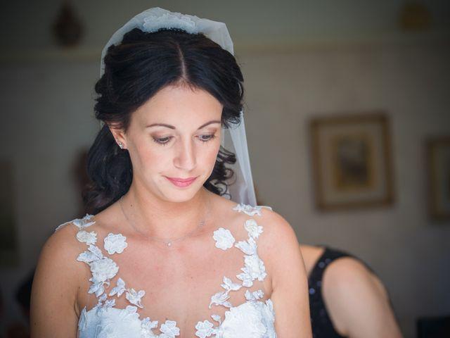 Il matrimonio di Stefano e Veronica a Arcore, Monza e Brianza 5