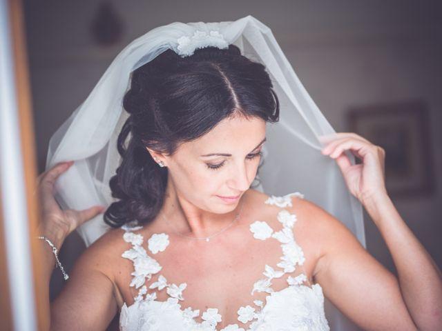 Il matrimonio di Stefano e Veronica a Arcore, Monza e Brianza 1