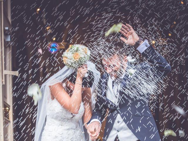 Il matrimonio di Stefano e Veronica a Arcore, Monza e Brianza 6