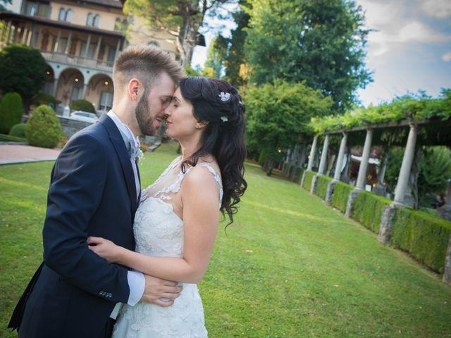 Il matrimonio di Stefano e Veronica a Arcore, Monza e Brianza 8