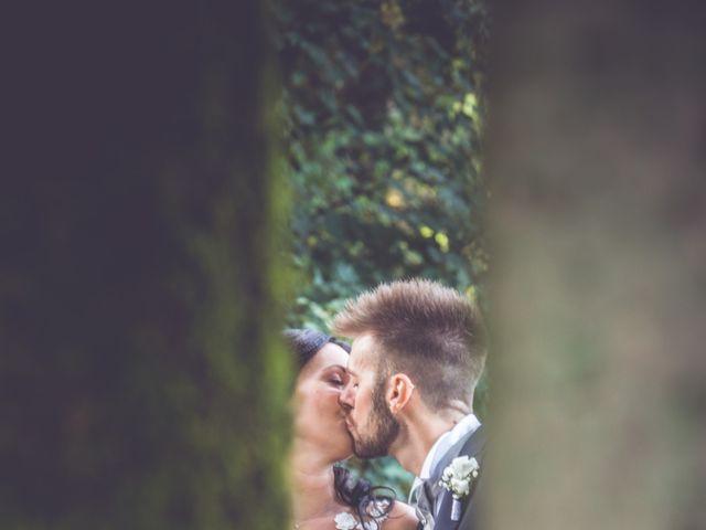 Il matrimonio di Stefano e Veronica a Arcore, Monza e Brianza 10