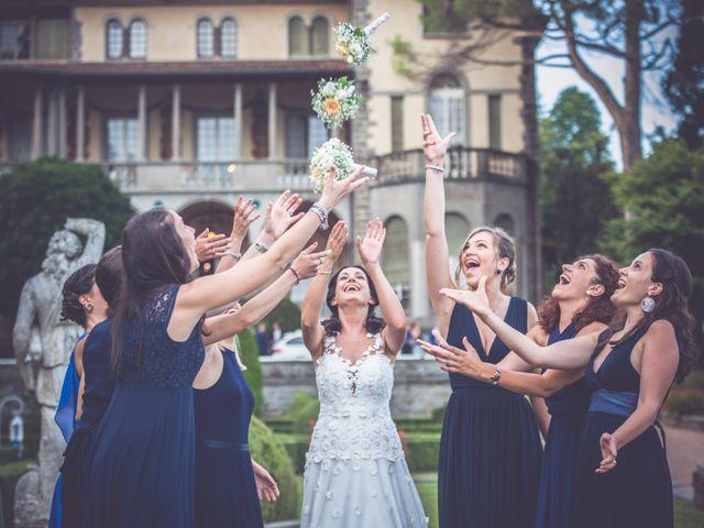 Il matrimonio di Stefano e Veronica a Arcore, Monza e Brianza 12