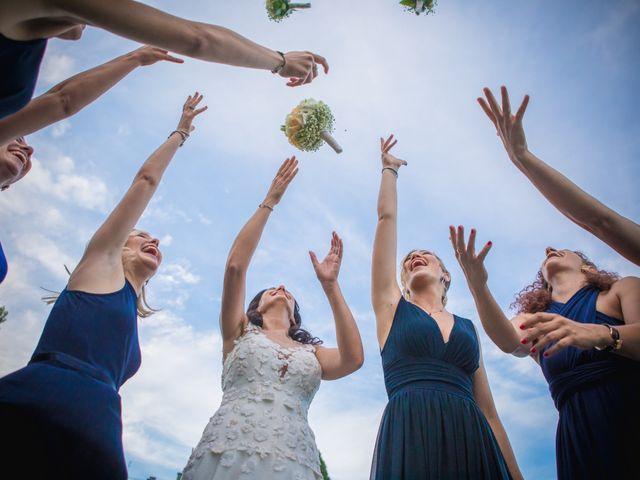 Il matrimonio di Stefano e Veronica a Arcore, Monza e Brianza 13