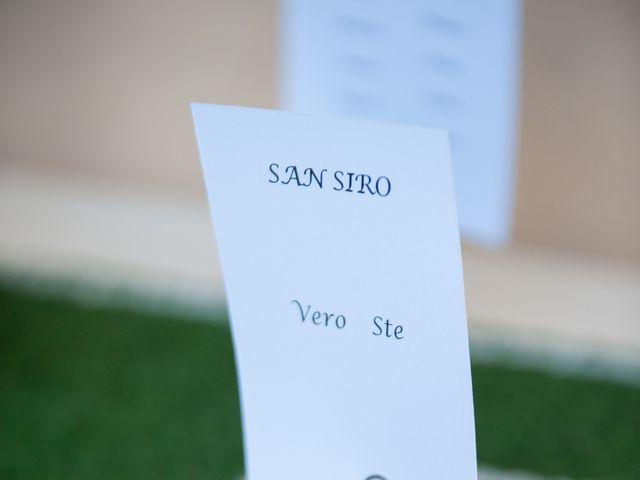 Il matrimonio di Stefano e Veronica a Arcore, Monza e Brianza 14