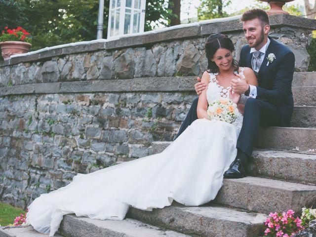 Il matrimonio di Stefano e Veronica a Arcore, Monza e Brianza 21