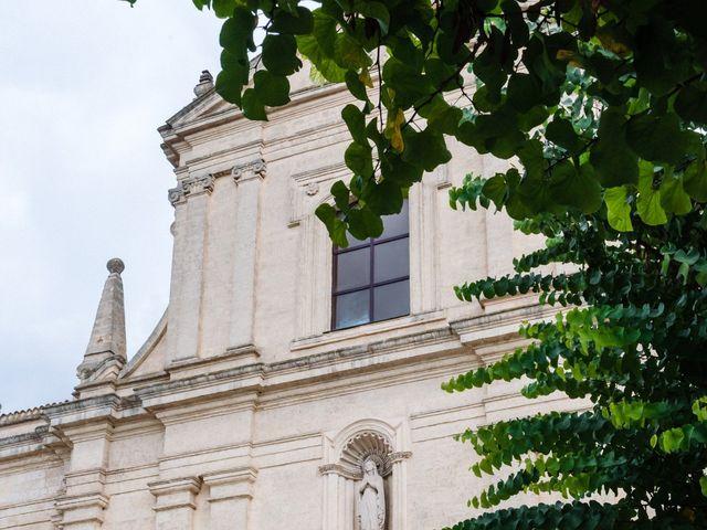 Il matrimonio di Ale e Sandra a Altamura, Bari 10