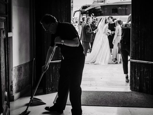 Il matrimonio di Ale e Sandra a Altamura, Bari 12