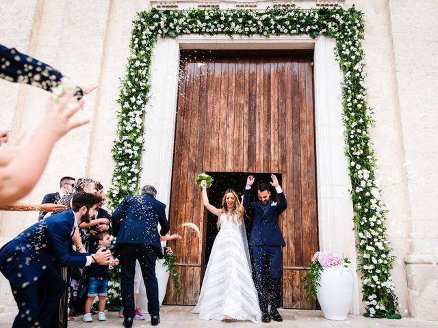 Il matrimonio di Ale e Sandra a Altamura, Bari 13