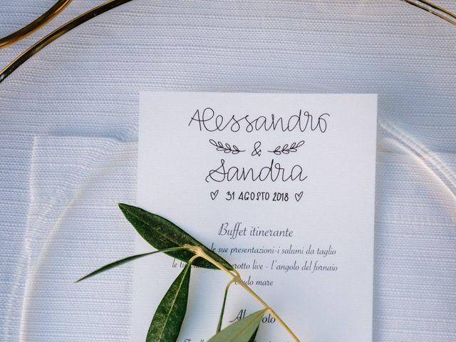 Il matrimonio di Ale e Sandra a Altamura, Bari 15