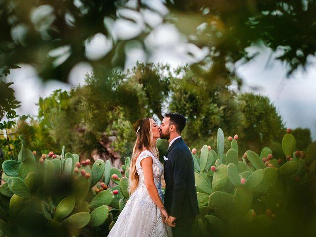 Il matrimonio di Ale e Sandra a Altamura, Bari 17