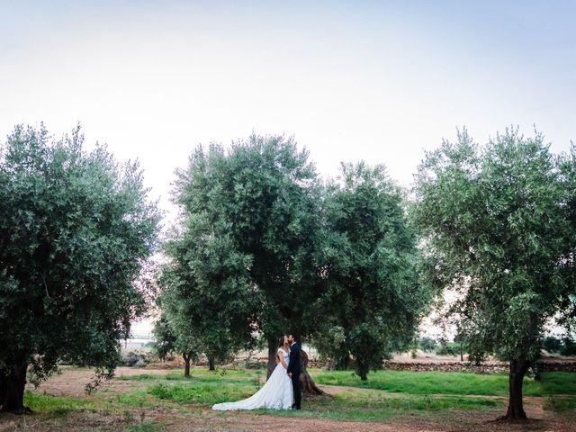 Il matrimonio di Ale e Sandra a Altamura, Bari 18