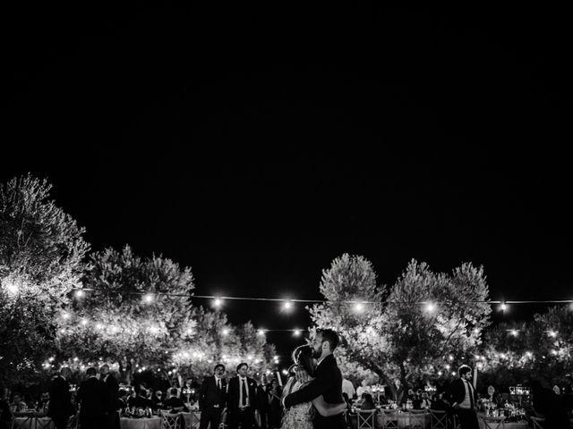 Il matrimonio di Ale e Sandra a Altamura, Bari 19