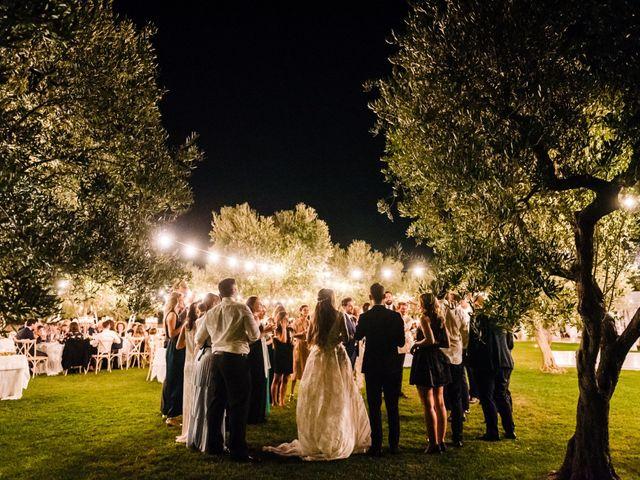 Il matrimonio di Ale e Sandra a Altamura, Bari 20