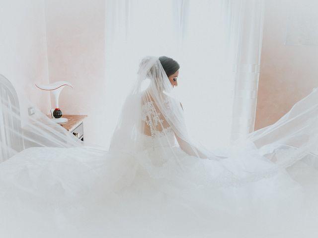 Il matrimonio di Michele e Angela a San Giovanni Rotondo, Foggia 2