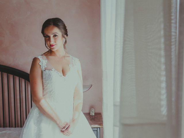 Il matrimonio di Michele e Angela a San Giovanni Rotondo, Foggia 11