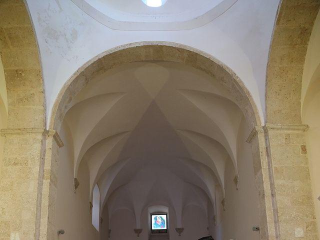 Il matrimonio di Michele e Angela a San Giovanni Rotondo, Foggia 17
