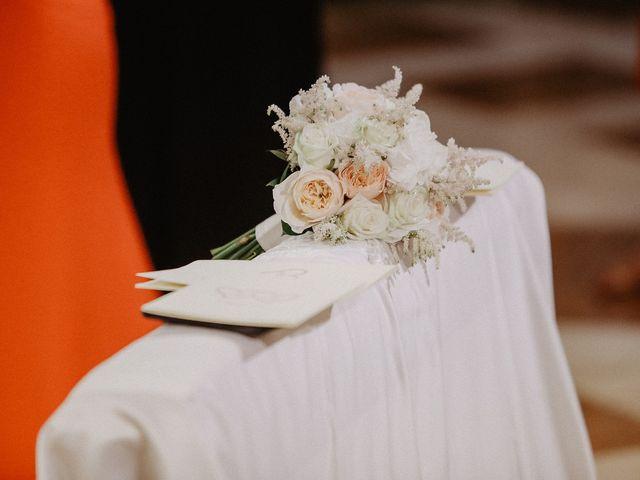 Il matrimonio di Michele e Angela a San Giovanni Rotondo, Foggia 19