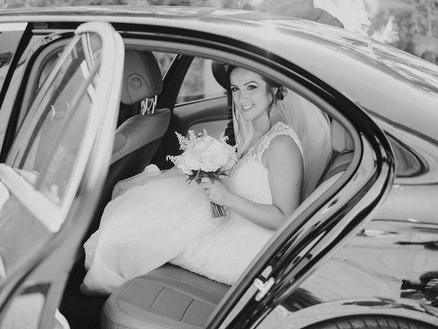 Il matrimonio di Michele e Angela a San Giovanni Rotondo, Foggia 26