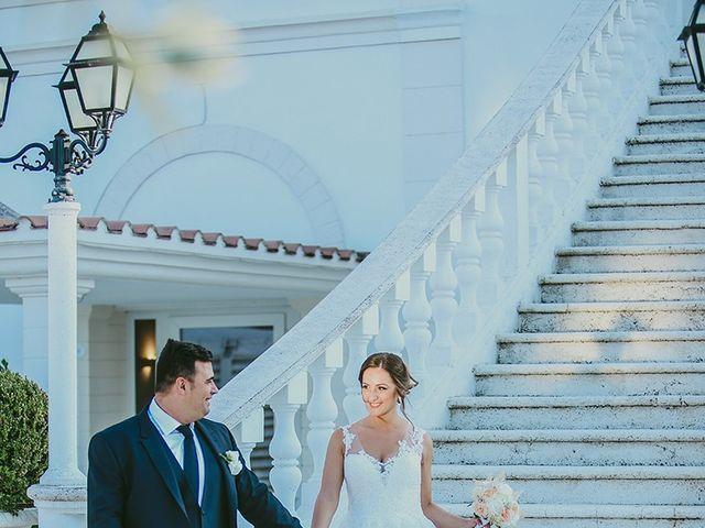 Il matrimonio di Michele e Angela a San Giovanni Rotondo, Foggia 27