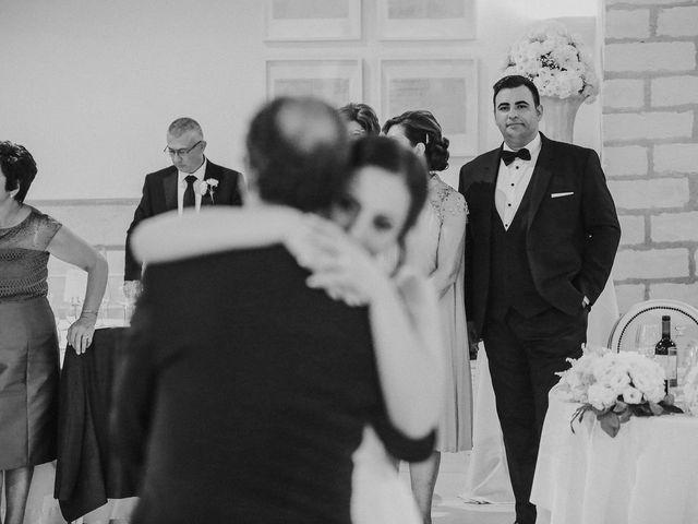 Il matrimonio di Michele e Angela a San Giovanni Rotondo, Foggia 39