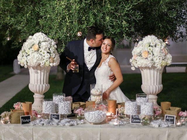 Il matrimonio di Michele e Angela a San Giovanni Rotondo, Foggia 49