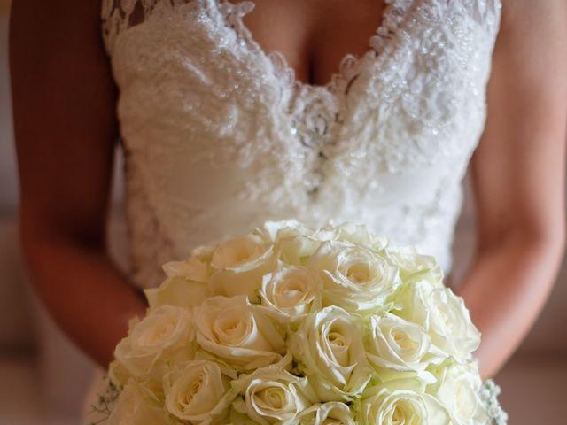 Il matrimonio di Michele e Carmen a Ascoli Satriano, Foggia 4