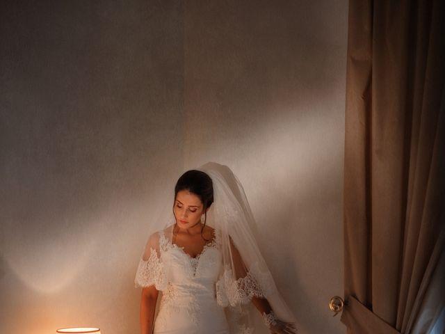 Il matrimonio di Michele e Carmen a Ascoli Satriano, Foggia 9