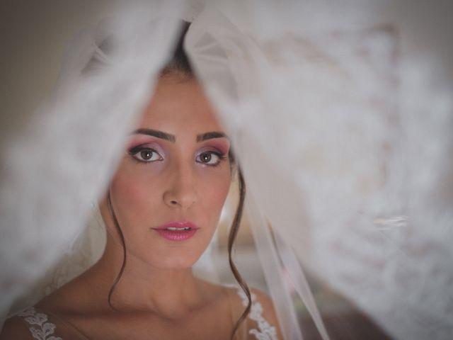 Il matrimonio di Michele e Carmen a Ascoli Satriano, Foggia 10