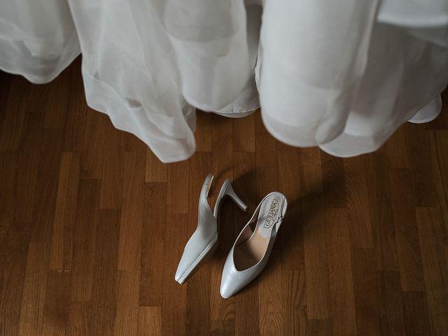 Il matrimonio di Fabio e Valentina a Torre di Mosto, Venezia 6