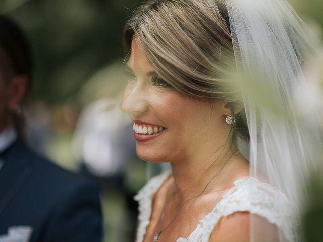Il matrimonio di Fabio e Valentina a Torre di Mosto, Venezia 13