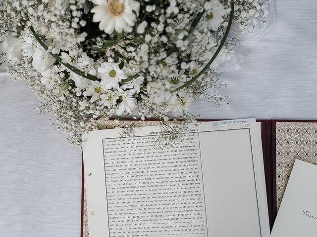 Il matrimonio di Fabio e Valentina a Torre di Mosto, Venezia 14