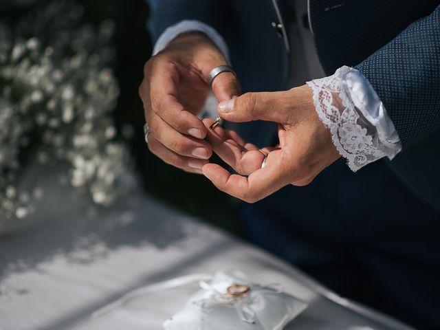 Il matrimonio di Fabio e Valentina a Torre di Mosto, Venezia 16