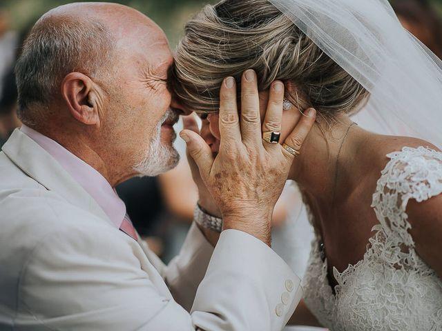 Il matrimonio di Fabio e Valentina a Torre di Mosto, Venezia 20