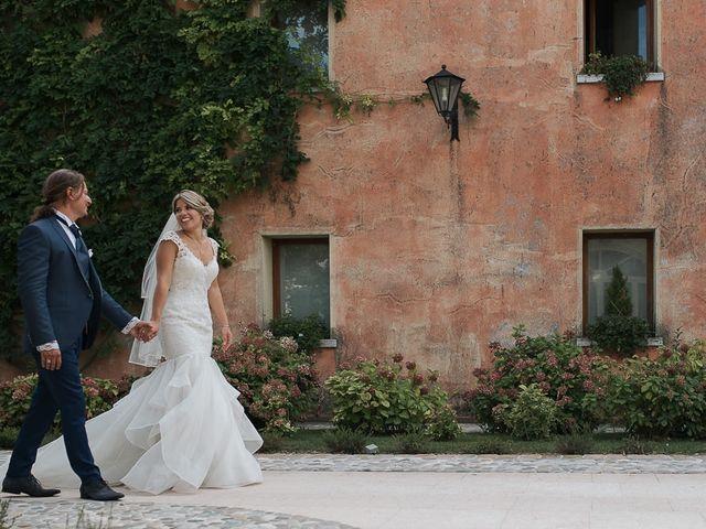 Il matrimonio di Fabio e Valentina a Torre di Mosto, Venezia 23
