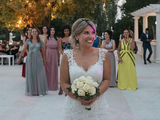 Il matrimonio di Fabio e Valentina a Torre di Mosto, Venezia 29