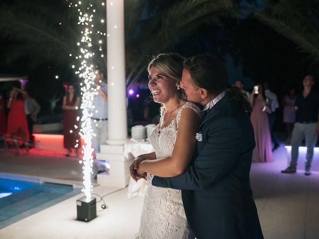 Il matrimonio di Fabio e Valentina a Torre di Mosto, Venezia 30