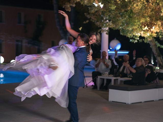 Il matrimonio di Fabio e Valentina a Torre di Mosto, Venezia 32