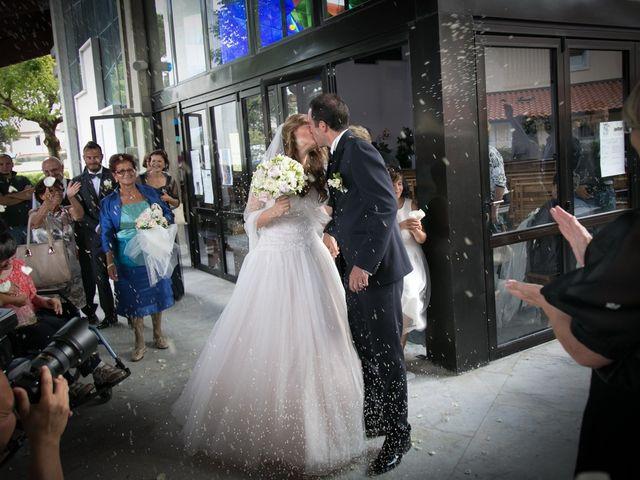Il matrimonio di Tommaso e Vera a Massa, Massa Carrara 11