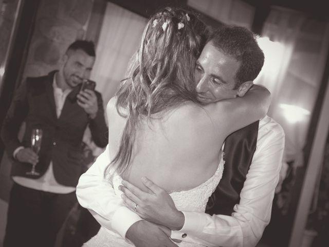 Il matrimonio di Tommaso e Vera a Massa, Massa Carrara 17