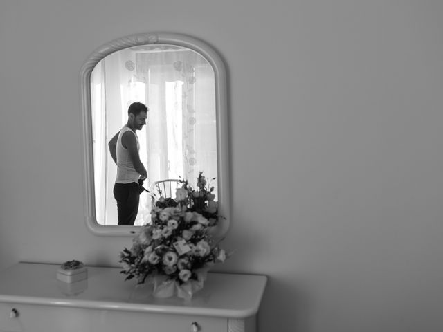 Il matrimonio di Nico e Gerardina a Teramo, Teramo 3