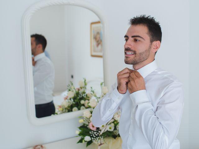 Il matrimonio di Nico e Gerardina a Teramo, Teramo 7