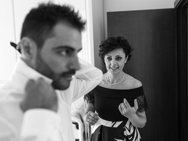Il matrimonio di Nico e Gerardina a Teramo, Teramo 8