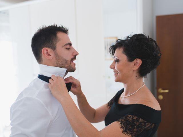 Il matrimonio di Nico e Gerardina a Teramo, Teramo 9