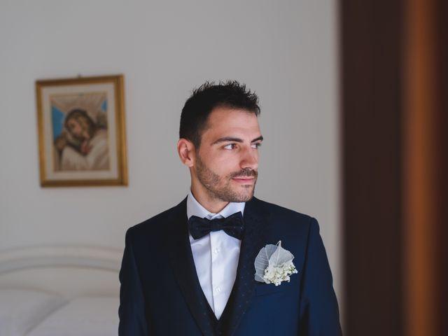 Il matrimonio di Nico e Gerardina a Teramo, Teramo 13