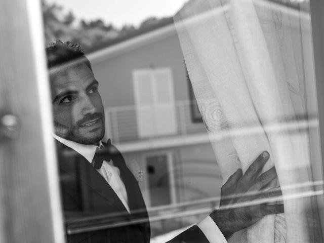 Il matrimonio di Nico e Gerardina a Teramo, Teramo 14